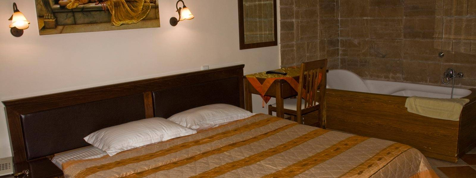 studio u0026 jacuzzi u0026 fireplace guesthouse kallinikos pozar cheap